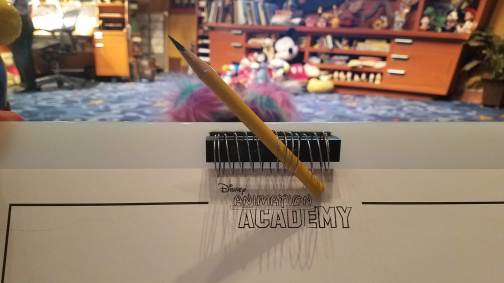 Animation Academy - before session