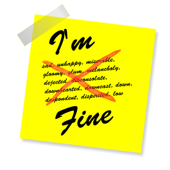 fine or not fine