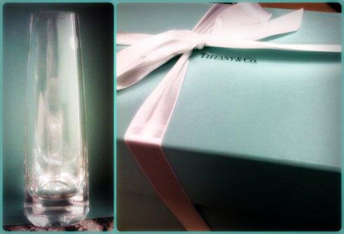 5th Anniversary Vase