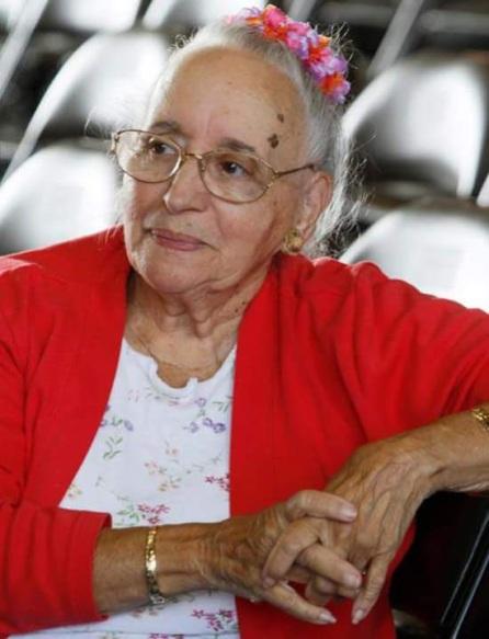 Auntie Barbara